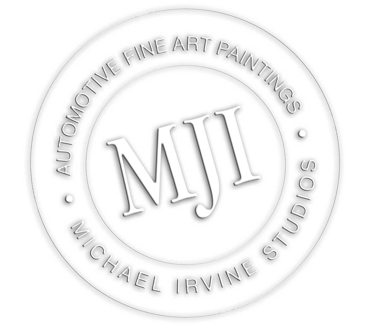 Michael Irvine Studios Seal